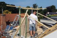 Verbouwing Bentveld