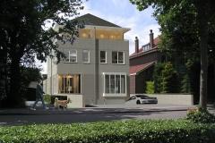 Duo villa Heemstede