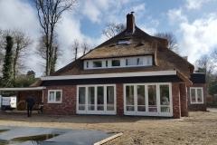 Verbouwing Aerdenhout