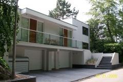 Villa verbouw Bennebroek